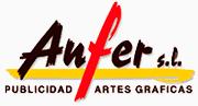 GRÁFICAS ANFER, S.L.