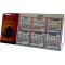 Calendarios de sobremesa semestral (Ref.: 90)